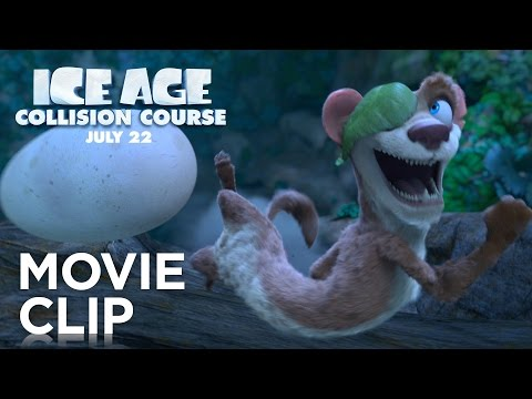 Ice Age: Collision Course (Clip 'Figaro')