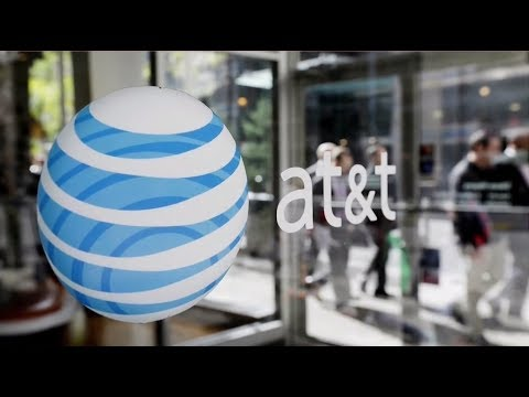 'Threat to Americans': AT&T, Time Warner merger consolidates media
