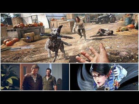 Far Cry 5 и The Crew 2 задержатся | Игровые новости (видео)
