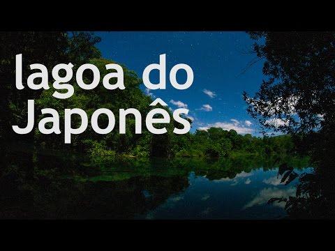Lagoa do Japonês Rolêbonito