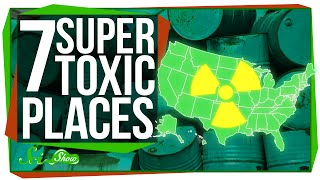 Clearwater (MN) United States  City new picture : 7 Super Toxic U.S. Sites