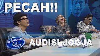 Video HOST BIGO LIVE!! Lolos Audisi Indonesian Idol 2018 JOGJA ~ Jagoan Gue Nih MP3, 3GP, MP4, WEBM, AVI, FLV Maret 2018