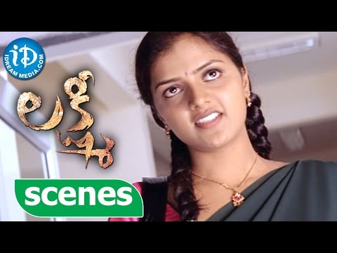 Lakshmi Movie scenes - Venkatesh Powerful Introduction Scene - Nayantara