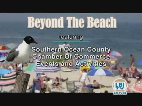 LBI TV July 19 2013 Edition Pt 1-Beach Haven