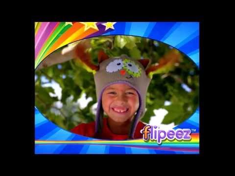 Flipeez DR