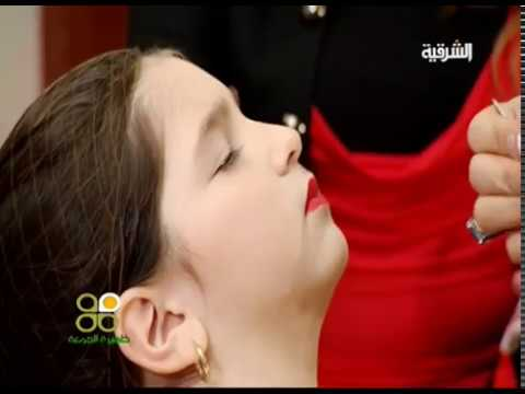 كارول تقدم قصات شعر مخصصة للفتيات 1 - ظهيرة الجمعة ليوم 10-1-2014