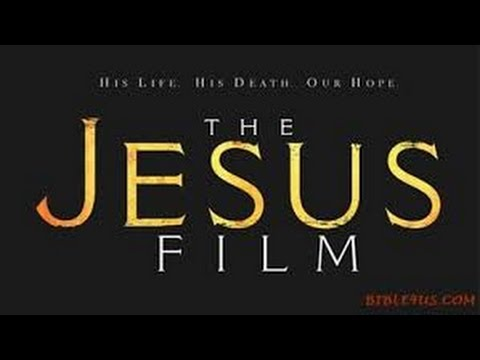 Life Of Jesus Full Movie HD 2014
