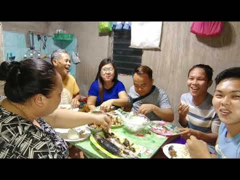 SURPRISED VISIT FOR INDAY LUCY LOVE TV & LANGGA INSEK VLOG  WITH Jerson Official Channel