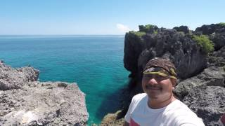 Sumba Island Indonesia  city photo : My Journey to Weekuri Salt Lake, South West Sumba, Sumba Island, Indonesia