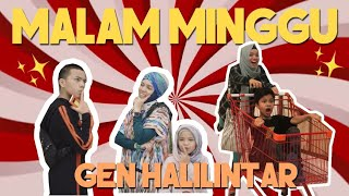Video Keseruan Malam Minggu Anak Gen Halilintar MP3, 3GP, MP4, WEBM, AVI, FLV Maret 2019