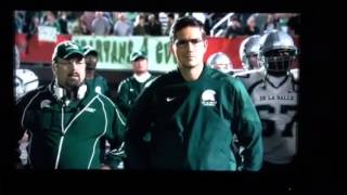 When The Game Stands Tall - Last Play!