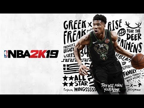 Chanel - High Brothers [NBA 2K19 Soundtrack]