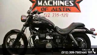 8. 2011 Triumph Speedmaster  - Dream Machines Indian Motorcy...