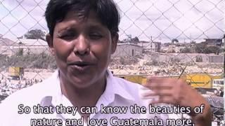 The need for Niños del Lago