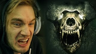 NEW TERRIFYING HORROR GAME! - KHOLAT