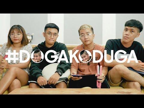 #DOGAKODUGA (Độ Ta Không Độ Nàng Cover by NTVP) - Thời lượng: 1:42.