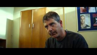 Starred Up Official HD Clip - I Am His Parent (2014)
