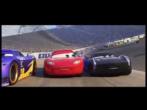 Cars 3 - Mask off (MV)