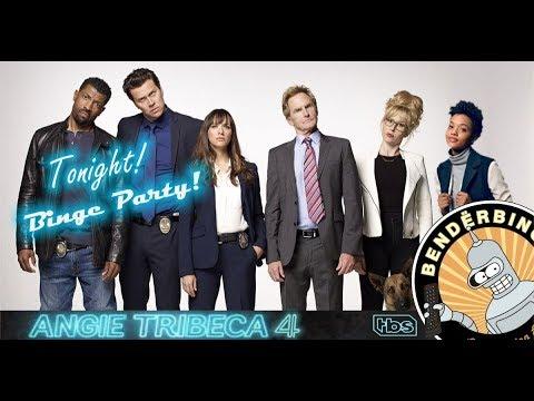 Bender's Binge Angie Tribeca Season 4