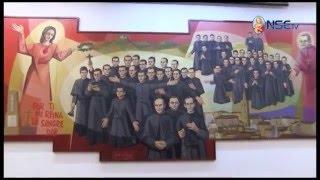 Nuestra Inolvidable peregrinación a Barbastro 2015