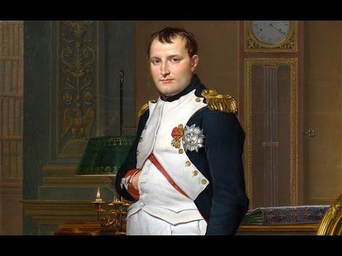 Наполеон Бонапарт Биография 1996