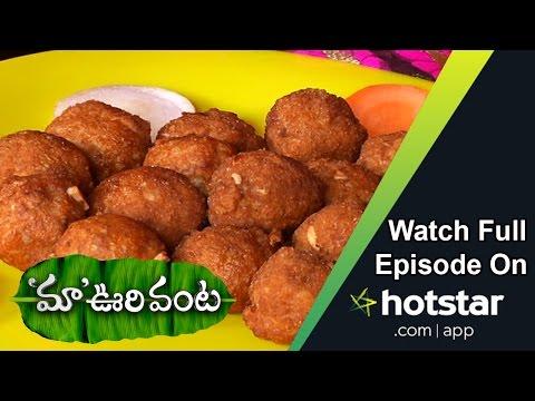 Maa-Voori-Vanta-3-Episode-16--Dal-Gosht-and-Chicken-Keema-Balls-24-02-2016