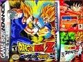 Top Los 3 Mejores Juegos De Dragon Ball Para Gameboy Ad