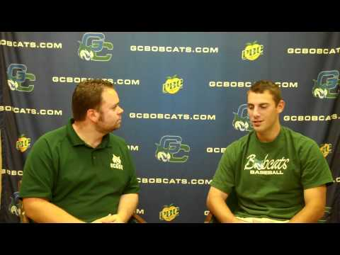4/28/11 - Al Weston Sits Down with Athlete of the Week Eric Pettepher