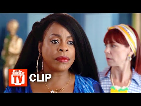 Claws S02E08 Clip | 'Desna's Out' | Rotten Tomatoes TV