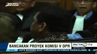 Akhirnya Staf Ahli Komisi V Ngaku Bagi Bagi Uang Korupsi