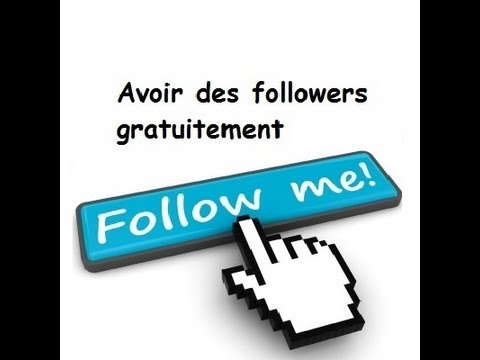 comment gagner followers twitter