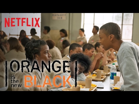 Orange Is The New Black - Season 3 - Sneak Peek + Renewed for a 4th Season