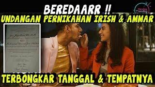 Video BERITA TERBARU IRISH BELLA DAN AMMAR ZONI- BER3D4R UNDANGAN PERNIKAHAN Ammar Zoni dan Irish Bella!! MP3, 3GP, MP4, WEBM, AVI, FLV Maret 2019