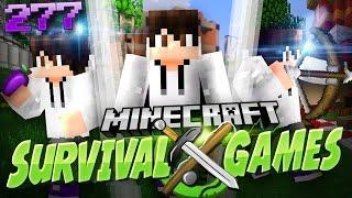 Minecraft Survival Games: Game 277 - Interruption