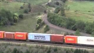 Picton (NSW) Australia  City new picture : TRAINS PICTON NSW