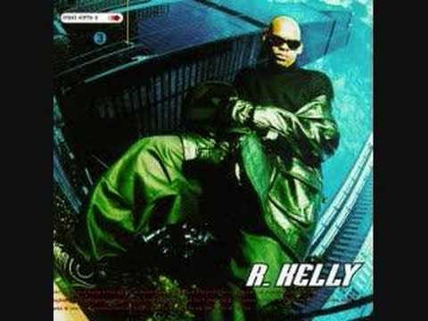 R.Kelly - Down Low Nobody Has To Know