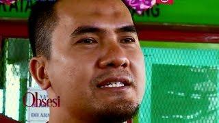 Video Saipul Jamil Didaulat Jadi Mentor Musik Dangdut di Lapas - Obsesi 20/04 MP3, 3GP, MP4, WEBM, AVI, FLV April 2017