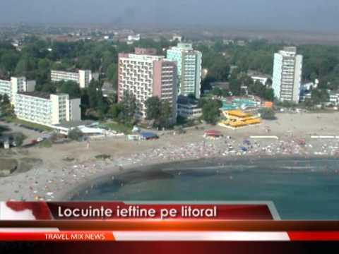 Locuinte ieftine pe litoral