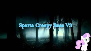 Video Sparta Creepy Base V3 (-Reupload-) MP3, 3GP, MP4, WEBM, AVI, FLV Juni 2018
