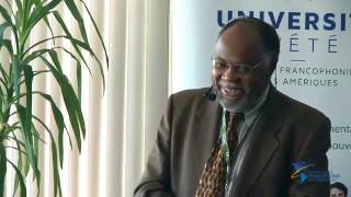 Conférencier : Samuel Pierre, président du Groupe de réflexion et d'action pour une Haïti nouvelle<br /> Le Groupe de réflexion et d'action pour une Haïti nouvelle (GRAHN) a lancé en juin 2015 à Montréal le projet Pôle d'innovation du Grand Nord (PIGRAN) qui vise à transformer le Grand Nord d'Haïti en un véritable pôle d'innovation construit autour d'une cité du savoir. Celle-ci s'étend sur un terrain de 31 hectares et sera constituée de plus d'une quinzaine d'édifices étalés dans quatre secteurs: secteur universitaire, secteur scolaire, secteur des services et secteur de l'agriculture. Au cours de la conférence, une présentation complète de ce projet sera faite en montrant les liens avec la planification territoriale et le développement local.