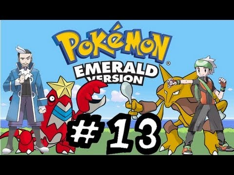 how to get e-reader in pokemon emerald