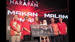 Video Tun Mahathir: Ucapan Di Majlis Makan Amal Pakatan Harapan 2018 MP3, 3GP, MP4, WEBM, AVI, FLV Desember 2018