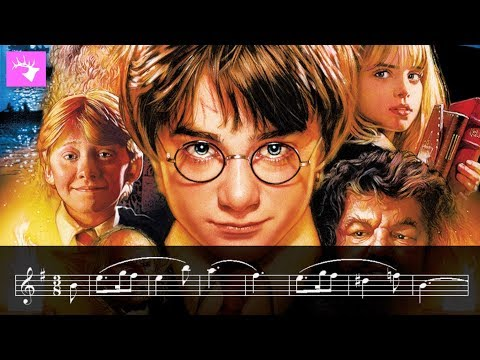 Harry Potter: How Music Enhances the Magic