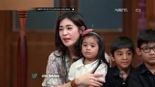 Video The Best Of Ini Talkshow Lebaran- Andre Lagi Asik Ngerayu Perempuan, Tiba tiba Istri dan Anak ana MP3, 3GP, MP4, WEBM, AVI, FLV Mei 2018