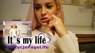 STATEMENT ZU MEINEN OP`S UND DER HATE WELLE- It's my life #751 | PatrycjaPageLife