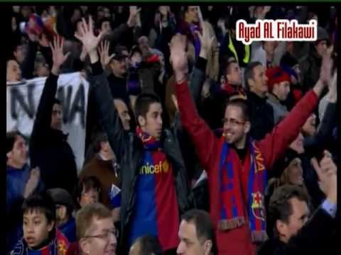 FC Barcelona 5-0 Real Madrid Skills & All Goals 29-11-2010 High Definition.mpg
