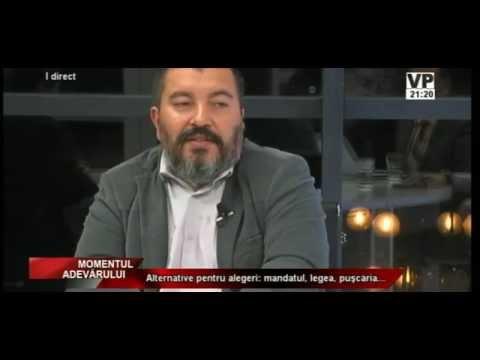 Emisiunea Momentul Adevarului – 22 octombrie 2015 – partea a II-a