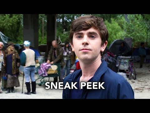 "The Good Doctor 2x01 Sneak Peek ""Hello"" (HD)"