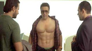 Nonton Happy Ending | Govinda Flaunts His 8 Pack Abs! Film Subtitle Indonesia Streaming Movie Download