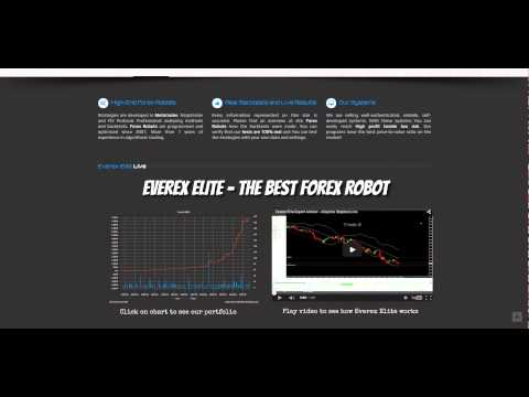 Finding the Best Forex Robots
